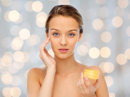 Отбеливающий хороший крем для лица. Правила выбора крема