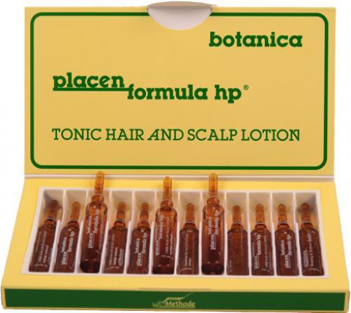 Ампулы для волос плацент формула. Средство в ампулах и лосьон «Плацент Формула»