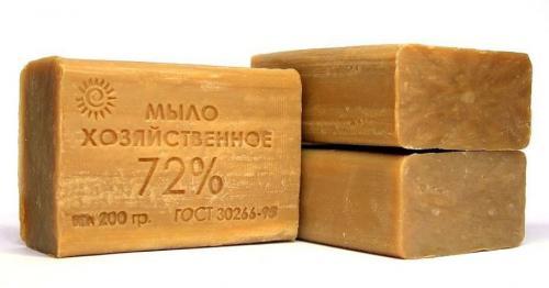 Чем лечить хозяйственное мыло. Что лечит хозяйственное мыло?