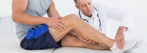 Судороги от паха до колена. Причины возникновения судорог в ногах