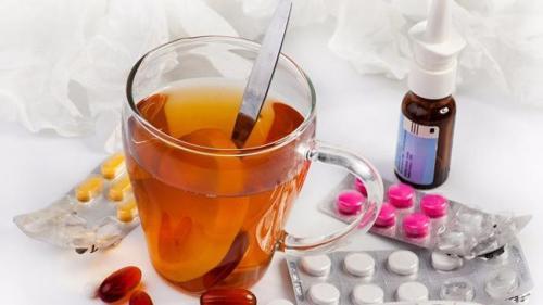 Как лечиться при простуде без лекарств. Как справиться с простудой без лекарств