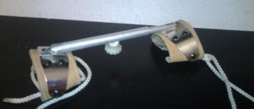 Шина виленского. Как пользоваться шиной Виленского?