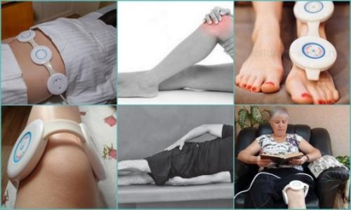 Аппарат фонирования для суставов. Как проводится лечение