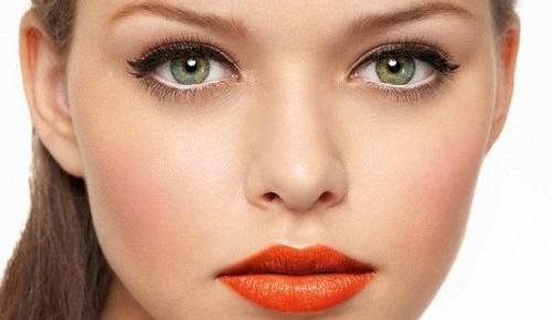 Как сделать глаза выразительней с помощью макияжа. Как сделать глаза больше и выразительнее с помощью макияжа