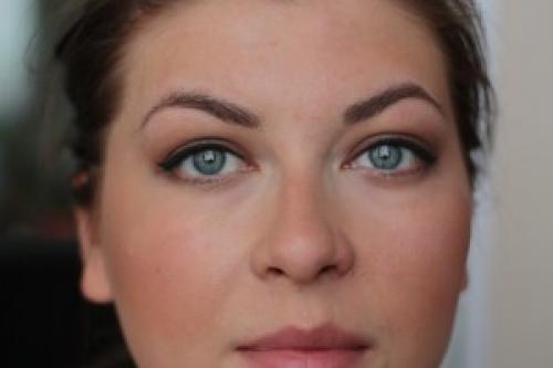 Как сделать глаза выразительней без туши. Основные секреты