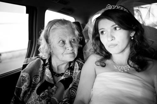 Мудрые советы Бабушки про ЛЮБОВЬ.