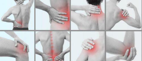 После ОРВИ болят суставы. Почему при ОРВИ и гриппе болит спина?