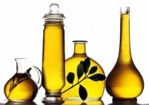 Лечение суставов растительным маслом