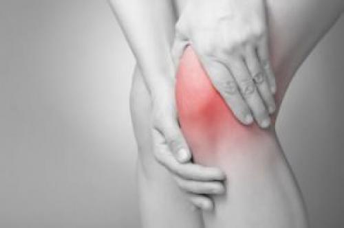 Жжение кожи на коленях. Боль и жжение в области колена при вставании, сгибании и покое