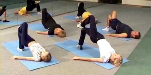 Восстановление хряща коленного сустава по бубновскому. Показания к выполнению лечебной гимнастики