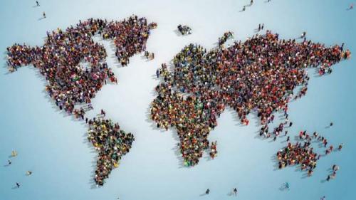 Названо точное количество людей. Есть ли способы подсчитать точно численность людей на планете?