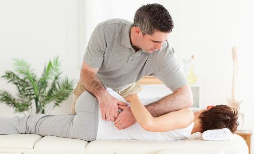 Упражнения для разработки плечевого сустава после перелома. Период реабилитации