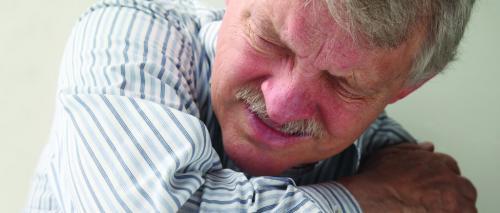 Лечение хрящевой ткани плечевого сустава. Причины возникновения