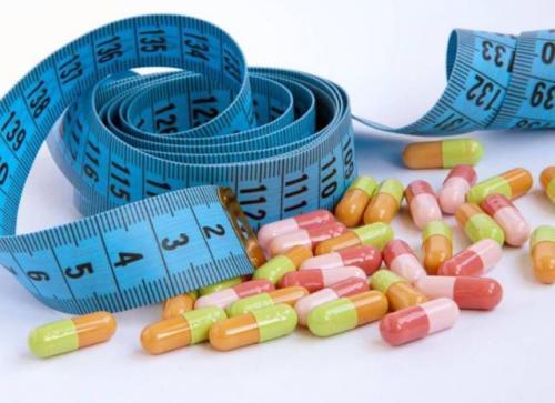 Как ускорить метаболизм для похудения препараты. Таблетки, ускоряющие метаболизм: виды