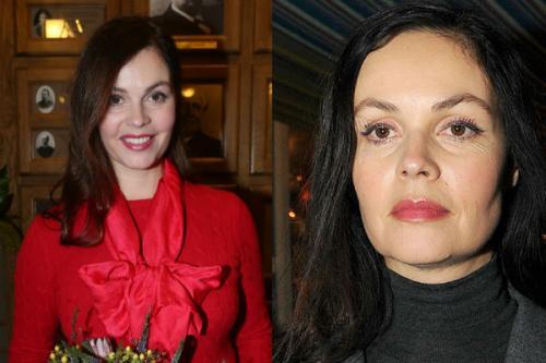 Екатерина Андреева пластика. Екатерина Андреева — делала ли телеведущая пластику?