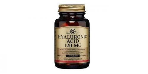 Препараты с гиалуроновой кислотой в аптеках. Популярные таблетки с гиалуроновой кислотой