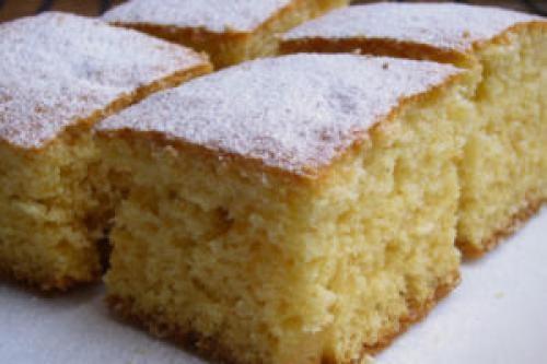 Тонкие коржи для торта рецепт на кефире. Рецепт коржа на кефире быстрого приготовления