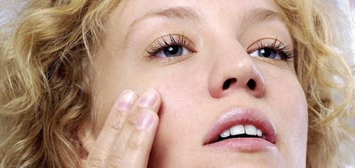 Маска вокруг глаз от морщин в домашних условиях. Маска для глаз от морщин для 25-35 лет