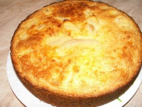 Простой творожный пирог в мультиварке. Простой и вкусный творожный пирог в мультиварке