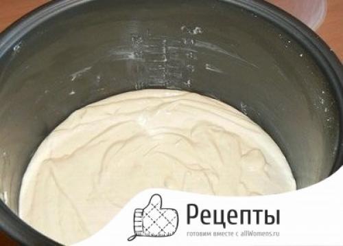 Медовик в мультиварке пошаговый рецепт. Бисквитный «Медовик» в мультиварке без раскатки коржей