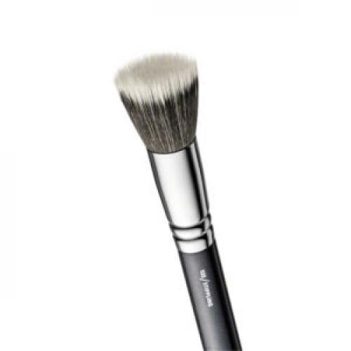 Кисти для макияжа Профессиональные. Классификация кистей по материалам