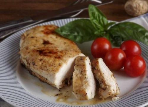 Куриная грудка ПП рецепты. Куриное филе: ПП – рецепты – разнообразим рацион