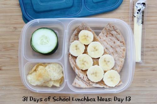 Полезный перекус для ребенка в школу. Ланч-бокс в школу: что положить ребенку на перекус?