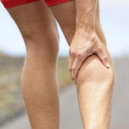 Сводит мышцы бедра причина. Причины