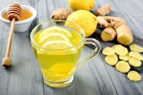 Имбирь с лимоном и медом заготовка для похудения. Как готовится лечебный состав