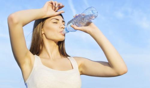 Что если после тренировки не пить воду. Почему нужно пить после тренировки?