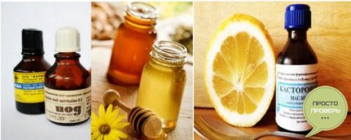 Маска для лица с медом йодом и вазелином. Рецепты приготовления масок