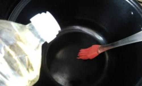 Пирог с вишней в духовке простой рецепт с фото: рецепт нашей читательницы