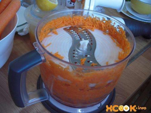 Джезерье из моркови. Морковные конфеты джезерье - рецепт с фото приготовления