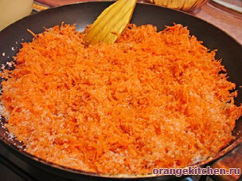 Морковно кокосовые шарики. Вегетарианские сладкие морковные шарики