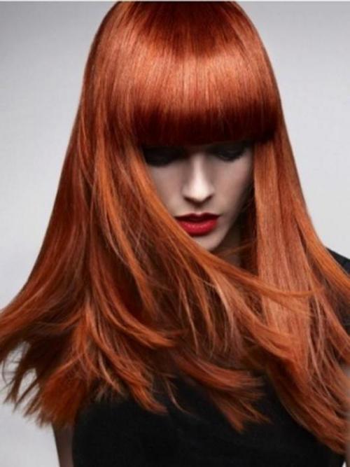 Бесцветная хна на окрашенные волосы. Противопоказания натуральных красителей