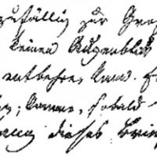 Факты о характере человека. Интересные факты о взаимосвязи почерка и характера