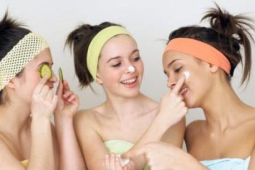 Советы по уходу за собой для подростков. Советы для девочек подростков как ухаживать за собой