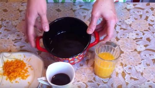 Как запечь утку в рукаве. Утка, запеченная в рукаве с апельсинами и медом