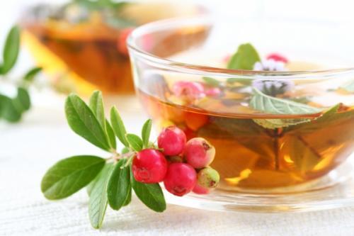 Ароматные добавки к чаю