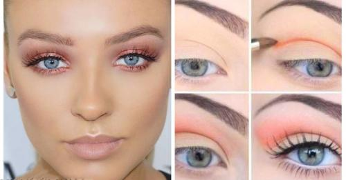 Подбор цвета теней под цвет глаз. Как выбрать тени под цвет глаз