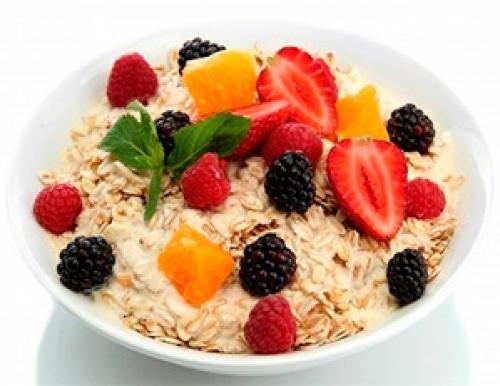 Что полезно есть на завтрак для кожи. Что нужно есть на завтрак для омоложения кожи лица