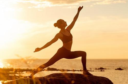 Йога для женской Энергии. Последовательность из 6 асан для раскрытия женственности
