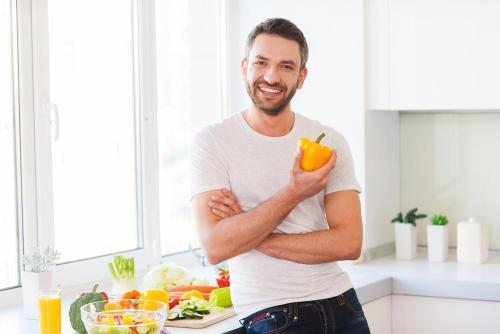 Полезные завтраки для мужчин. Какие рецепты лучше всего подойдут мужчинам?