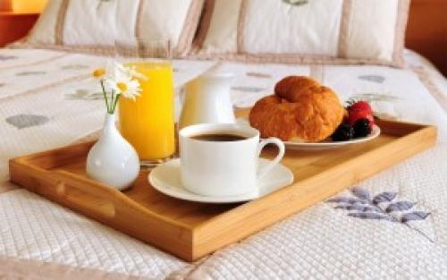 Что полезно на завтрак для кожи. Какие продукты полезны в утренние часы?