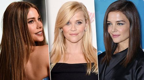 Как подстричь волосы. Когда жалко отрезать: самые эффектные стрижки для длинных волос