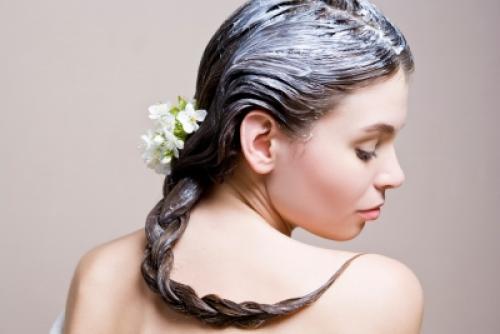 Маска для секущихся и сухих кончиков волос в домашних условиях. Маски для секущихся волос и принципы их применения