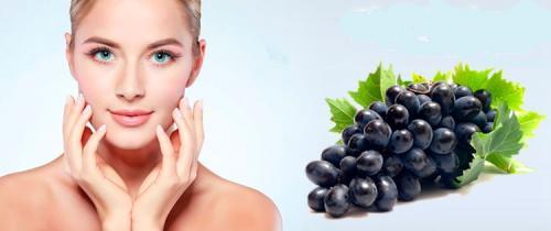 Виноград в косметологии в домашних условиях. Маски из винограда от морщин на лице: 15 проверенных рецептов