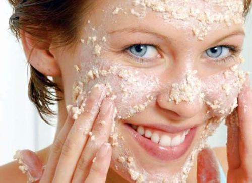 Как очистить жирную кожу лица