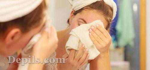 Увлажнение кожи лица и питание. Увлажняющие маски для лица
