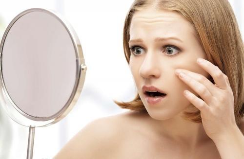 Подкожный жир на носу. Откуда берутся жировики: особенности и причины возникновения